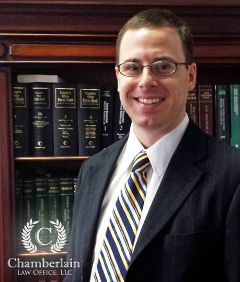 LegalMatch Family Law Lawyer Jared C.