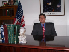 LegalMatch Criminal Law Lawyer Daniel L.